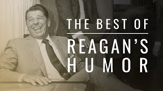 Download The Best of President Reagan's Humor Video