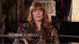 Download Florence + the Machine covers ″Stand by Me″ for Final Fantasy XV [EU version] Video