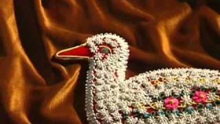Download Gingerbread craft from Northern Croatia Video