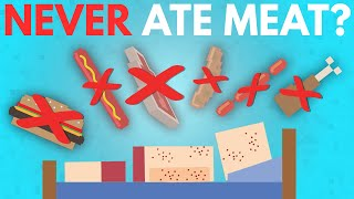 Download What If You Never Ate Meat? Video