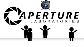 Download Portal 2: Welcome to Aperture Labs Video