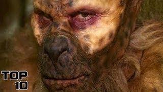 Download Top 10 Shocking HUMAN Mutations Video