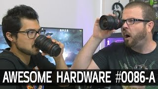 Download Awesome Hardware #0086-A: Zen 8-Core Flagship may be $499, 7700K OC'd and Benchmarked Video