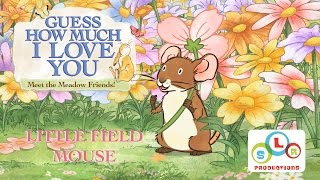 Download Guess How Much I Love You: Compilation - Fun With Little Field Mouse Part 2 Video