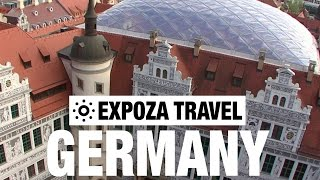 Download Germany (Europe) Vacation Travel Video Guide Video