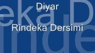 Download Diyar - Rindeka Dersimi Video