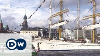 Download Hamburg - Three Travel Tips | Discover Germany Video