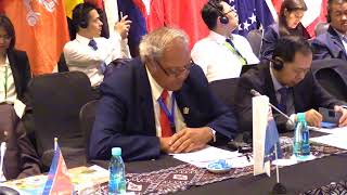 Download Cook Islands Country Statement to FAO APRC 34, 2018 Video