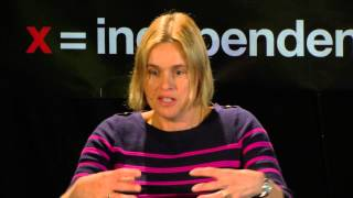 Download Happiness - building a values led organization: Esther McMorris at TEDxBathUniversity Video