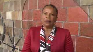 Download Entretien avec Christiane Taubira - 20ème anniversaire du projet de la Route de l'Esclave Video