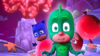 Download PJ Masks Full Episodes 🌋PJ Masks Sticky Splatcano! 🌋Mystery Mountain 🌋Superhero Cartoons for Kids Video