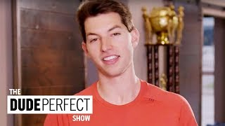 Download CMT's Dude Perfect Show - Get To Know Coby Cotton, ″Twin #1″ Video