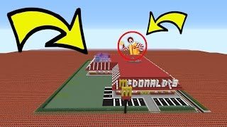 Download HOW MUCH TNT WILL IT TAKE TO BLOW UP MCDONALDS?!? Video