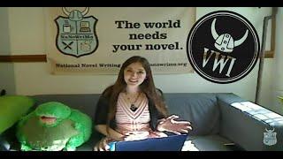 Download Camp NaNoWriMo Virtual Write-In 4/7/16 Video