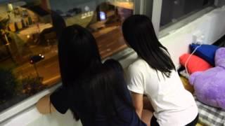 Download PolyU | 學敏堂 Xuemin Hall | 住女Hall才會發生的七八事 Video