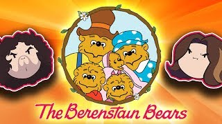 Download The Berenstain Bears On Their Own And You On Your Own - Game Grumps Video