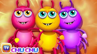Download Incy Wincy Spider Nursery Rhyme With Lyrics - Cartoon Animation Rhymes & Songs for Children Video