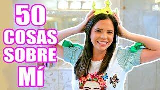 Download A QUE SE DEDICAN MIS PADRES ? 50 Cosas Sobre Mí - El Mundo de Camila Guiribitey Video