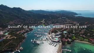 Download Porto Cervo Lifestyle Video