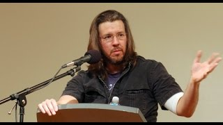 Download This Is Water by David Foster Wallace Full Speech Video