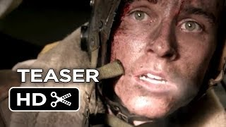 Download The Mighty Eighth Official Teaser #1 (2014) - War Movie HD Video