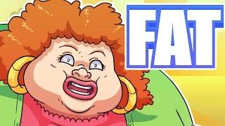 Download YO MAMA SO FAT! Volume 3 (Cartoon) Video