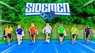 Download HOW FAST CAN THE SIDEMEN RUN 100M? - SIDEMEN OLYMPICS Video