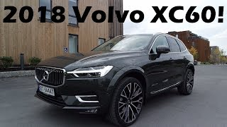 Download Why the 2018 Volvo XC60 is better than the XC90! Video