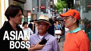 Download How Do The Japanese Feel About LGBT? | ASIAN BOSS Video