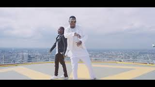Download Christian Bella Feat. Joh Makini - Niende Wapi Video