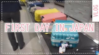 Download Japan Exchange Student Vlogs: スタート!|FIRST DAY IN JAPAN|cairi in JAPAN Video