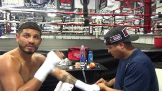 Download abner mares new shoe EsNews Boxing Video
