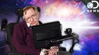 Download How Stephen Hawking Has Lived So Long With ALS Video