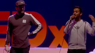 Download Anyone Can Beatbox | The Beatbox Collective | TEDxYouth@Bath Video