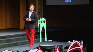 Download What If You Were An Immigrant? | Ben Huh | TEDxPortland Video