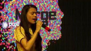 Download Creating Identities through Art | Nirali Kartik & Salomi Shah | TEDxCoimbatore Video