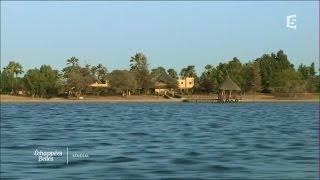 Download Le Sénégal en ULM - Echappées belles Video