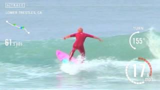Download Channel Islands ″Rocket9″ Surfboard Review by Noel Salas Ep 15 Video