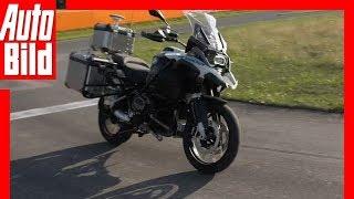 Download Autonomes BMW Motorrad (2018) Details / Erklärung Video