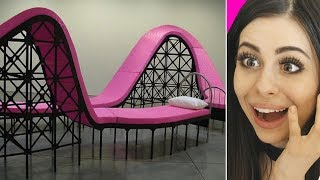 Download Most unusual BEDS that are not only for sleep Video
