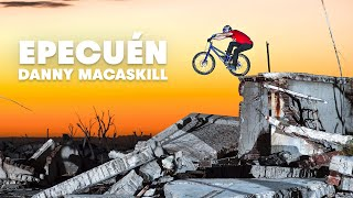 Download Danny MacAskill - Epecuén - 2014 Video