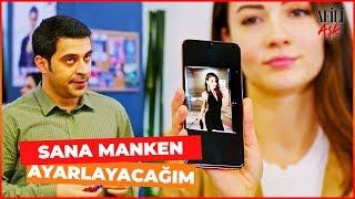 Download Kızlar Kerem'e, Erkekler Ayşe'ye! - Afili Aşk 27. Bölüm Video