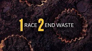 Download 1Race2EndWaste Video