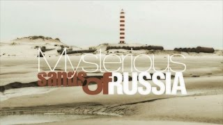 Download Mysterious Sands of Russia. Russian village surviving in the sands Video