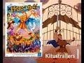 Download Hercules (Disney) Trailer en castellano. Video