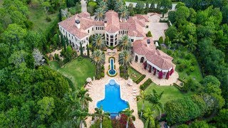 Download The Venetian Manse within The Bear's Club in Jupiter, Florida Video