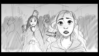 Download A Girl Like You - Storyboard Video