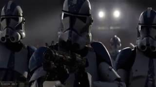 Download Order 66 but it's synced to A-ha's Take On Me Video