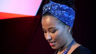 Download To change the world, change your illusions | Minna Salami | TEDxBrixton Video