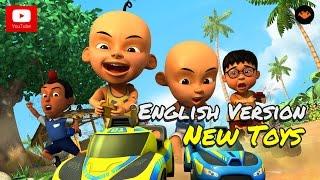 Download Upin & Ipin - New Toys [English Version][HD] Video